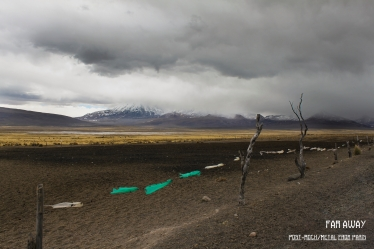 A Storm In Sajama 01