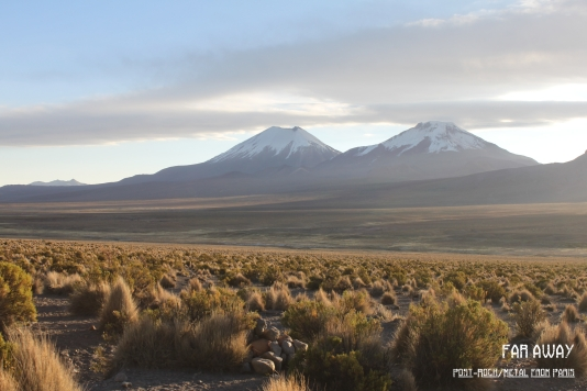 A Storm In Sajama 02